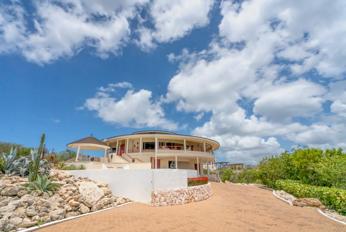 Coral Estate 540