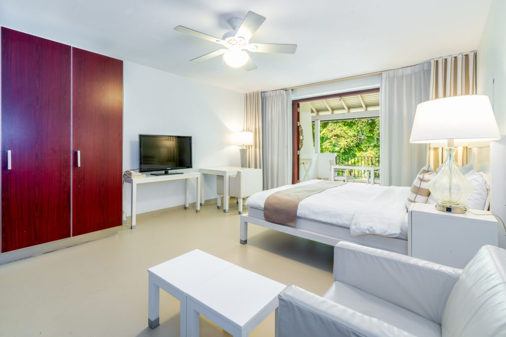 FLORIS SUITES NEW ROOMS
